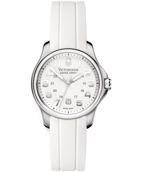 Swiss Army Officers Ladies Watch Model: 241366
