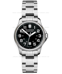 Swiss Army Officers Ladies Watch Model 241368