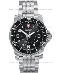 Swiss Army Maverick Mens Watch Model 24136