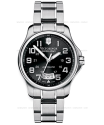 Swiss Army Officers Men's Watch Model 241370