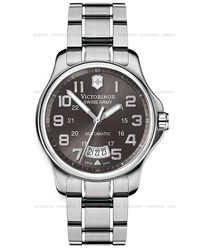 Swiss Army Officers Men's Watch Model 241373
