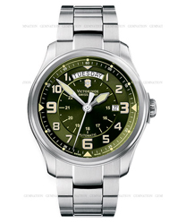 Swiss Army Infantry Men's Watch Model 241374
