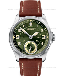 Swiss Army Infantry Men's Watch Model 241376
