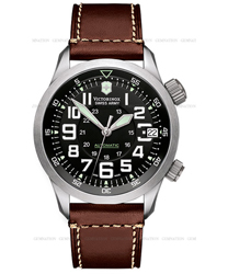 Swiss Army AirBoss Mach 7 Men's Watch Model 241378