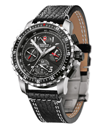 Swiss Army Alpnach Mens Wristwatch