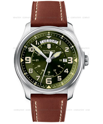 Swiss Army Infantry Men's Watch Model 241396