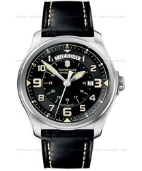 Swiss Army Infantry Mens Wristwatch Model: 241397