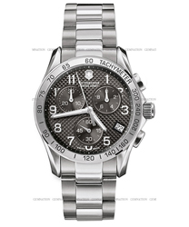 Swiss Army Chrono Classic Mens Wristwatch Model: 241405