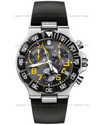 Swiss Army Summit XLT Men's Watch Model 241408