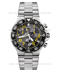 Swiss Army Summit XLT Men's Watch Model: 241409