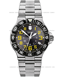 Swiss Army Summit XLT Men's Watch Model 241413