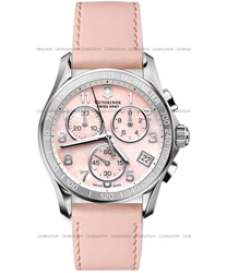 Swiss Army Chrono Classic Ladies Watch Model 241419