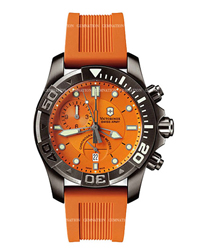 Swiss Army Dive Master 500 Men's Watch Model 241423