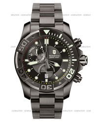 Swiss Army Dive Master 500 Mens Wristwatch