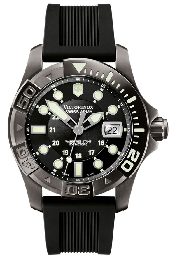 swiss wiki men watches black master dive victorinox army watch s file dial divemaster chrono