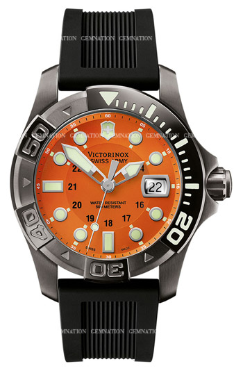Swiss Army Dive Master 500 Men's Watch Model 241428