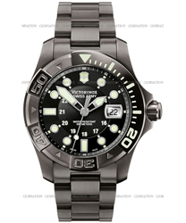 Swiss Army Dive Master 500 Mens Wristwatch Model: 241429