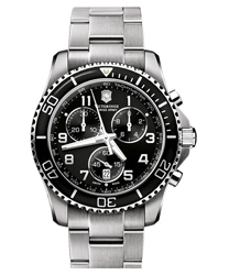 Swiss Army Maverick Men's Watch Model 241432