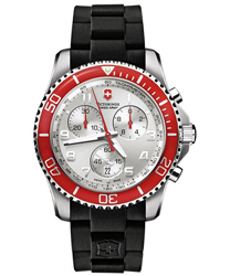 Swiss Army Maverick Men's Watch Model 241433