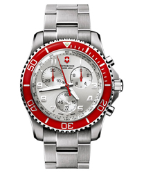 Swiss Army Maverick Men's Watch Model 241434