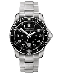Swiss Army Maverick Men's Watch Model 241436