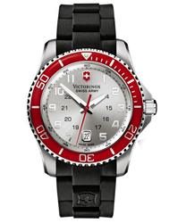 Swiss Army Maverick Men's Watch Model 241438