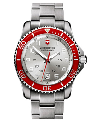 Swiss Army Maverick Men's Watch Model 241439