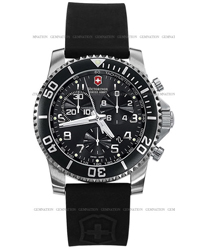 Swiss Army Maverick Mens Watch Model 24143