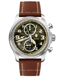 Swiss Army Infantry Mens Watch Model 241448