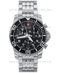Swiss Army Maverick Men's Watch Model 24144
