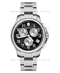Swiss Army Officers Men's Watch Model 241455