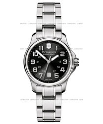 Swiss Army Officers Ladies Watch Model 241456
