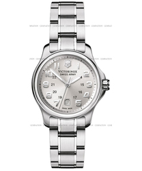 Swiss Army Officers Ladies Watch Model 241457