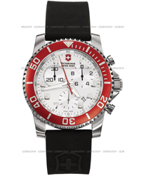 Swiss Army Maverick Mens Watch Model 24145