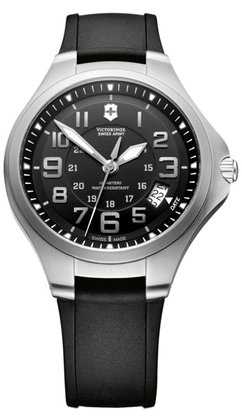 Swiss Army Base Camp Men's Watch Model 241462