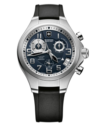 Swiss Army Base Camp Mens Wristwatch