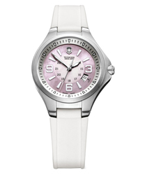 Swiss Army Base Camp Ladies Watch Model 241467