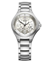 Swiss Army Base Camp Ladies Wristwatch