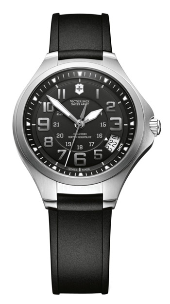 Swiss Army Base Camp Unisex Watch Model 241470