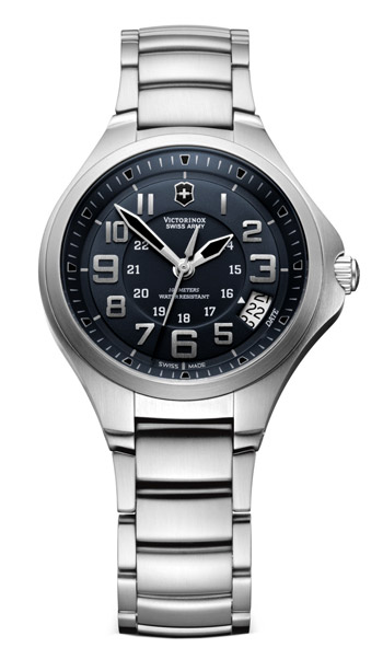 Swiss Army Base Camp Unisex Watch Model 241471