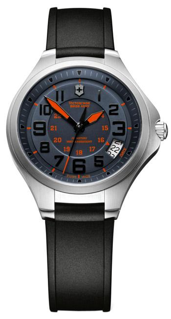 Swiss Army Base Camp Mid-Size Unisex Watch Model 241472