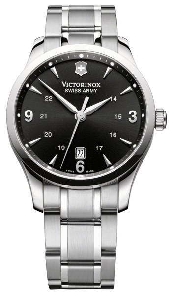 Swiss Army Alliance Mens Wristwatch Model: 241473