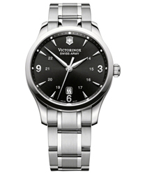 Swiss Army Alliance Men's Watch Model 241473