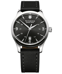 Swiss Army Alliance Mens Wristwatch