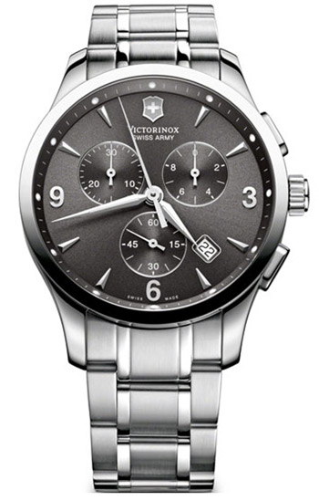 Swiss Army Alliance Men's Watch Model 241478