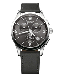 Swiss Army Alliance Men's Watch Model 241479