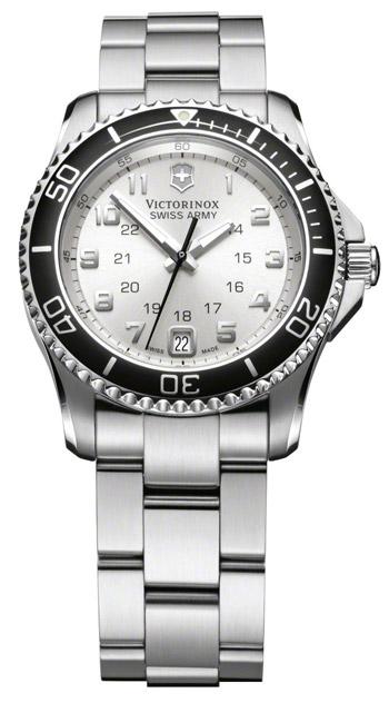Swiss Army Maverick GS Ladies Watch Model 241482