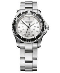 Swiss Army Maverick Ladies Watch Model: 241482
