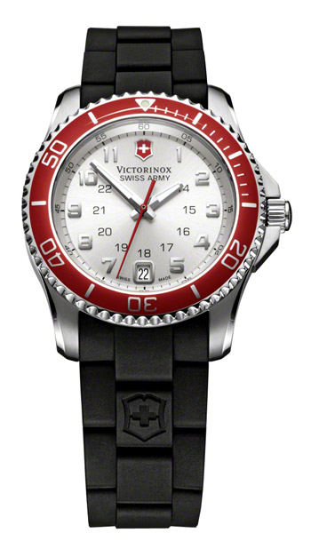 Swiss Army Maverick Ladies Watch Model 241484