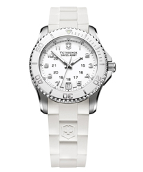 Swiss Army Maverick Ladies Watch Model 241492